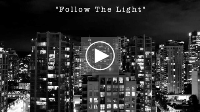 Follow The Light - Royalty Free Music (Corporate & Uplifting)